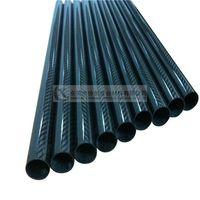 Hot Sales 3K Carbon Fibre Tubes