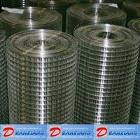 Welded Wire Mesh from Hebei Xuanke Co