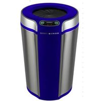 iTouchless Trash Can with Infrared-Sensor Lid Opener