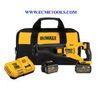 DEWALT FLEXVOLT 60 Volt Brushless Reciprocating Saw Kit_Two FLEXVOLT Batteries_Model DCS388T2 thumbnail image
