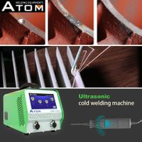 AWE-19US cold welding machine - casting defect welding machine - cold welder