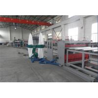 ABS sheet/board extrusion line