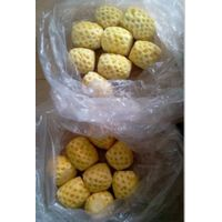 Chinese fresh iqf pineapple