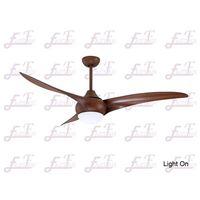 East Fan 52inch Dc motor Ceiling Fan with light item EF52147