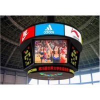 outdoor fullcolor led display