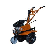 WH500 Belt Driven Gasoline Power Tiller/Cultivator/Motosapa/Motosape