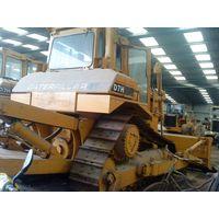 Used D7H CAT bulldozer, used crawler dozer, CAT dozer, CAT D7H bulldozer thumbnail image