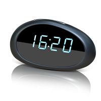 DTC-ASC009 Clock Mini Spy Camera