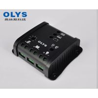OLYS Factory Direct, 12V/24V Solar Charge Controller, Economy Controller