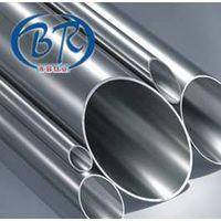 Gr2 ASTM B338 Titanium Pipe OD2.0-219mm