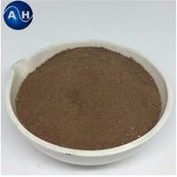 Chelated Iron Amino Acid Fe Organic Foliar Fertilizer Factory Supply