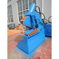 Hydraulic steel shear