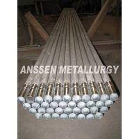Calorized ceramic oxygen lance pipe thumbnail image