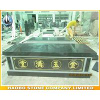 Chinese Altar Table Granite