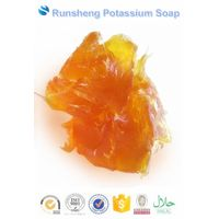 Potassium Soap Soft Soap Industrial Soap Surface active agent