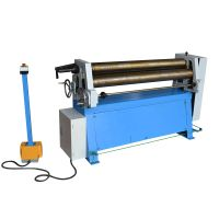 electric slip rolling machine (ESR1300*2.5)