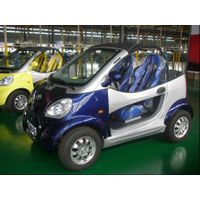 Electric Car, USD5000-USD10000, 75% energy cost saving thumbnail image