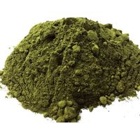Kratom Powder & Kratom Left