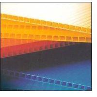 plastic hollow sheet/corrugated board