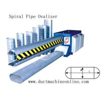 HCH Spiral pipe Ovalizer thumbnail image