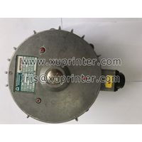 Heidelberg Water Pan Motor M2.198.1283, Heidelberg SM74 Offset Machinery Parts