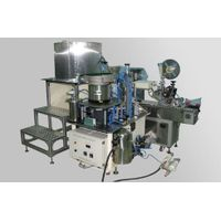 Auto Vacuum Blood Collection Tube Product machine