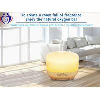 500ml ultrasonic aroma diffuser,essential oil diffuser,humidifier