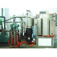 Decorative film ornament vacuum metallizing machine/thin film coating machine