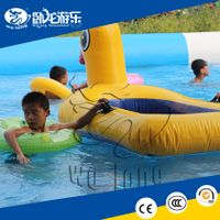 small inflatable lake toys, kids water float