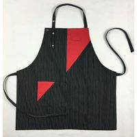 Contract color Aprons