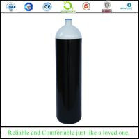 50L Seamless Steel Chemical Gas Cylinder thumbnail image