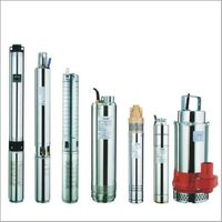 304 Submersible Pump