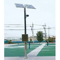 LED Outdoor Light - Solar LED Streetlight thumbnail image