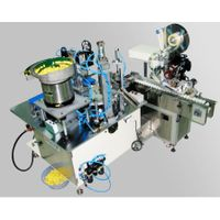 Vacuum Blood Collection Tube product machine (DY-07)