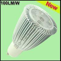 100LM/W High power led lamp(GU10CL014-6.0W)
