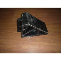 Solid Vehicle Wheel Chock TC011
