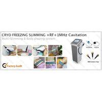 cryolipolysis+RF+1Mcavitation thumbnail image
