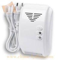 LPG, LNG, Coal Gas detector Alarm with EN standard   LYD-706