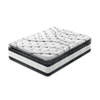 13-inch Wrapped Coil Pillow Top Mattress,Multiple Sizes thumbnail image