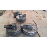 High quality undercarriage parts track idler