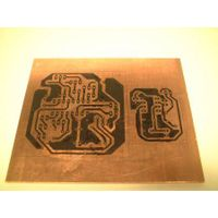 Copper-based PCB
