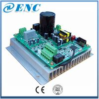 ENC EDS780 Variable Frequency Drive Control Board(0.75kW VFD) thumbnail image