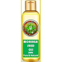 Pure Indian Natural Virgin cold pressed Moringa Oil thumbnail image