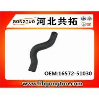Radiator hose OEM:16572-51030