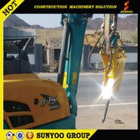 High quality hydraulic breaker