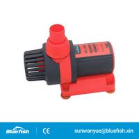 DC 24V Flow Adjusting Low Noise Specific Speeding Mode Water Aquarium Pumps Large Flow 3500L/H thumbnail image
