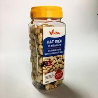 Roasted cashew nut - coconut milk flavor VISINUTS BRAND