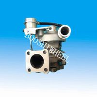 Toyota Engine CT12 2CT Turbo 17201-64050