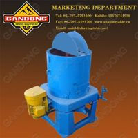 Gravity gold concentrator,centrifugal concentrator,Nelson concentrator,Gold separator