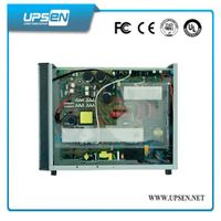 DSP IGBT 0.8PF 1 Phase Online Double Conversion Ups With RS232 / DB-9 port thumbnail image